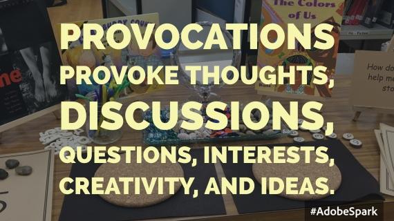 provokations